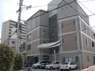 三篠公民館